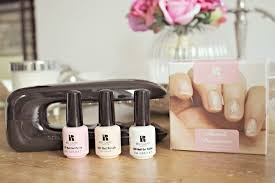 Red Carpet Manicure Led Light by Diy French Manicure Gel Nails Tutorial Fashion Mumblr
