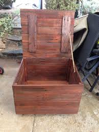 100 Building A Paling Fence Box Made From Old Fence Palings Furniture Old
