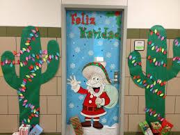 Christmas Classroom Door Decoration Pictures by Christmas Door Decorations For Sunday