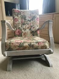 Cath Kidston Style Antique Rocking Chair | In Sutton Coldfield, West  Midlands | Gumtree Best Chairs Sutton Swivel Glider Moondust Babys R Us Rocking Chair Redm2 Moes Whosale Eames Vitra Style And A Half Ottoman Cant Miss Deals On Red Barrel Studio Manual Rocker Antiques Atlas Bentwood Wingback Convertible In Dove Mid Century Styles Place Ii Recling Cp221pbmrrc Rowe Fillmore 7 Pc Sling Outdoor Ding Set