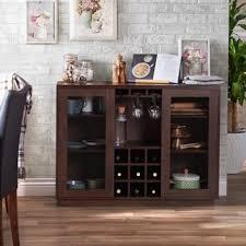 Furniture Of America Riane Multi Storage Sideboard Buffet