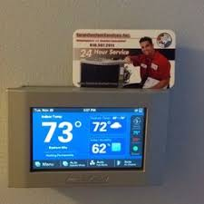 Total fort Services Heating and Air Conditioning Heating