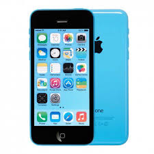 Pre Owned Apple iPhone 5C T Mobile Blue 16GB ME531LL A 2013