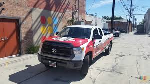 100 Scion Pickup Truck Toyota Wrap V2 Arete Digital Imaging