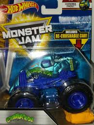 Image - S-l1600-2-1510345401.jpg | Hot Wheels Wiki | FANDOM Powered ... Hot Wheels Monster Jam Inferno 124 Diecast Vehicle Shop 25th Anniversary 2017 Mystery Trucks Assortment 2003 11 Blacksmith Truck 1 64 Scale Ebay The Toy Museum Superman Batmobile On Twitter Were In Love With The Allnew For 2018 Einzartig Zombie Epic Additions 10 Hot Wheels Monster Jam Trucks List Lebdcom Wheel 28 Images Amazoncom King Bling 2005 Maple Grove Cemetery C2h Days Gravedigger Iron Man Walmartcom