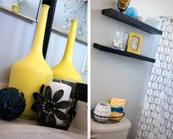 Decorative Towels For Bathroom Ideas by Bathroom Divine Gray And Yellow Living Room Decor Grey Ideas