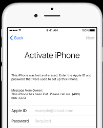 iOS 10 1 1 bug allows researchers to bypass Activation Lock