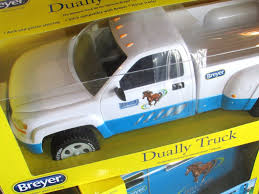 SHARP! BREYER LARGE Traditional Size WHITE Truck & BLUE Horse ... John Deere Toys Monster Treads Pickup Hauler With Horse Trailer At Breyer Stablemates Animal Rescue Truck The Play Room 5356 Pickup And Gooseneck Ebay Giddy Up Go 701736 Dually Identify Your Accsories 132 Model By Loading Mini Whinnies Horses In Ves Car Drama At Show