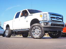 100 Best Shocks For Lifted Trucks Used 2015 D F250 Sale At Phoenix VIN