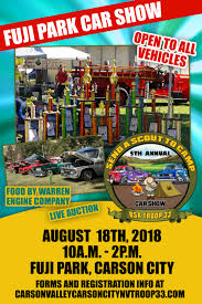 100 50 Cars And Trucks Send A Scout To Camp Car And Truck Show Fundraiser Visit On City