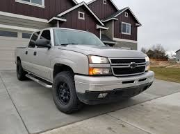 100 Cheap Chevy Trucks For Sale By Owner 2006 Chevrolet Silverado 1500 By In Boise ID 83709