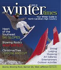 Christmas Tree Farm For Sale Boone Nc by Wintertimes 2011 By Mountain Times Publications Issuu