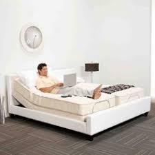 adjustable bed frame for headboards and footboards l i h 116