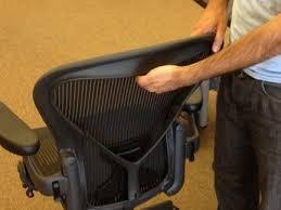 Aeron Chair Used Nyc how to buy a used aeron chair