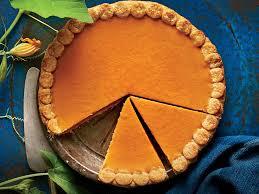 Healthy Light Pumpkin Dessert by Best Ever Pumpkin Desserts Myrecipes