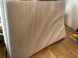 matratzen möbel gebraucht kaufen in duisburg ebay