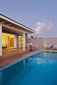 100 Kuramathi Island Maldives Pool Villa At Resort