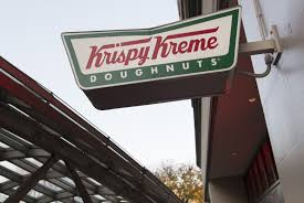 Krispy Kreme Halloween Donuts Calories by Krispy Kreme Pumpkin Spice Donuts Available For Just One Day