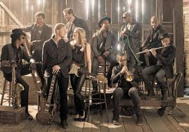 The Big Show: Tedeschi Trucks Band | The Kansas City Star