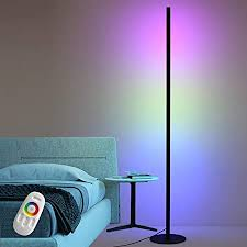hue white coloured ambience spot light signe floor l