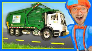Youtube Garbage Trucks Colors - Ebcs #632f582d70e3