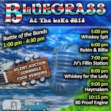100 Bluegrass Truck And Trailer At The Lake Performing Arts Marion Kansas Facebook