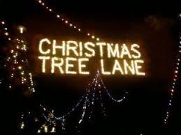 Christmas Tree Lane Fresno Ca by Christmas Tree Lane Van Ness Blvd U0026 Shields Ave Fresno Ca Tourist