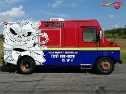 100 Food Truck Wraps Wraps Capture Attention Digital Graphic Solutions