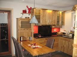 massivholzküche in eiche wildholz henche möbelwerkstätte