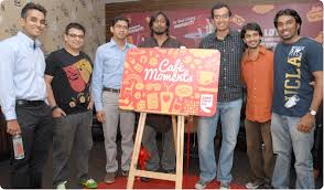 CAFE COFFEE DAY INTRODUCES MOMENTS PRE PAID CARDS CONVENIENT AND CASHLESS TRANSACTIONS OVER CONVERSATIONS