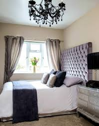 Accessories Silver Bedroom Ideas Metallic