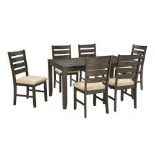 4 Piece Dining Room Sets by Rokane 7 Piece Dining Room Set Casual Dining Sets Dining Room