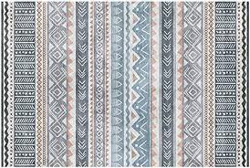 einfache moderne marokkanische serie rechteckig rutschfeste