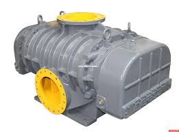 Dresser Roots Blowers Compressors by Consultancy Rs Group