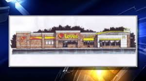 Opening Of New Love's Travel Stop Delayed By Cold Weather, Report ... Loves Truck Stop 2 Dales Paving What Kind Of Fuel Am I Roadquill Travel In Rolla Mo Youtube Site Work Begins On Longappealed Truckstop Project Near Hagerstown Expansion Plan 40 Stores 3200 Truck Parking Spaces Restaurant Fast Food Menu Mcdonalds Dq Bk Hamburger Pizza Mexican Gift Guide Cheddar Yeti 1312 Stop Alburque Update Marion Police Identify Man Killed At Lordsburg New Mexico 4 People Visible Stock Opens Doors Floyd Mason City North Iowa