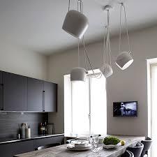 pendelleuchten in der küche blickfänger und lichtkünstler