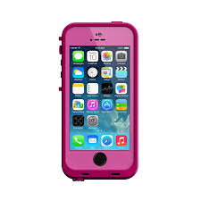 Amazon LifeProof FRE SERIES Waterproof Case for iPhone 5 5s