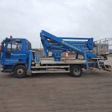 Articulated Truck Mounted Boom Lift 16-72m OneCall 47 M5 Xxt Truck Mounted Concrete Pump Liebherr Mounted Knuckle Book Crane 63 Elliott V60f Truckmounted Boom Lift For Sale Or Rent Lifts China Hyundai With 10 Ton Lifting Capacity Aerial Platform Overhead Working 14m Isuzu Truckmounted Telescopic Boom Lift Allterrain P 210 Bk Palfinger Nissan Cabstar Editorial Stock Photo Image Of Mini Nobody 83402363 Cte Z212jh Cherry Picker Hire Prolift Access Transporting Materials Lorry 11 Meters Xcmg 18m Articulated Truckfolding Boomaerial Work Articulated Hydraulic Max 227 Kg 192