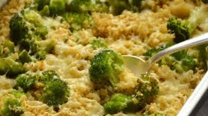 cuisiner le brocolis gratin quinoa brocoli emmental recette par cuillère et