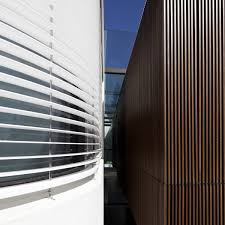 100 Stafford Architects Shielding Z House By Bruce
