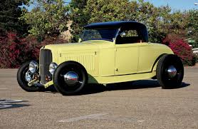 1931 Ford Model A - The Extra Special - Hot Rod Network