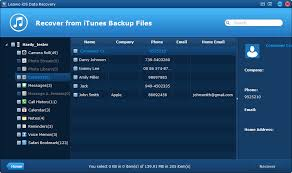 to restore your new iPhone from an iTunes backup