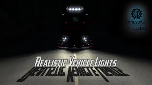 REALISTIC VEHICLE LIGHTS V2.5 (1.30.x) | ETS2 Mods | Euro Truck ... Zroadz Is First To Market For The 2018 Ford F150 Led Mounting Smoked Top Roof Dually Truck Cab Marker Running Clearance Lights 0316 Dodge Ram 2500 3500 Amber Smoke Cab Roof Lights 5 Piece 54in Curved Light Bar Upper Windshield Mounting Brackets For 02 Ikonmotsports 0608 3series E90 Pp Front Splitter Oe Painted 3pc For 0207 Chevy Silveradogmc Sierra Smoke Shield With Led Chelsea Company Ford Interceptor Utility Can Run With No Roof Lights Thanks To New Chevrolet Silverado 2500hd Questions Gm Kit Anzo 5pcs Oval Lens Dash Z Racing 8096 F250