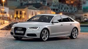 Top 10 Audi Cars