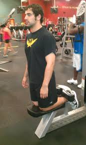 Floor Glute Ham Raise Alternative by Hamstring Hell U2013 Offical Site Of Tom Salazar