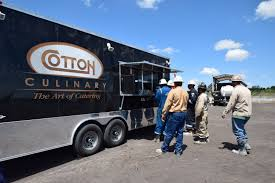Cotton Culinary's Oilfield Catering Services - A Cut Above The Rest ... Oilfield Anchor Installation Odessa Tx Guy Line Seminole Photography Of Drilling Equipment Oil Field Truck Driving Jobs In San Antonio Texas Best Resource Small To Medium Sized Local Trucking Companies Hiring Cadian Brutal Work Big Payoff Be The Pro Worker Cdl Shortage Npr Brady Youtube Bed Trucks Road Train Hauling Drivejbhuntcom Company And Ipdent Contractor Job Search At Dumpster Rental In Roll Off Container Image Kusaboshicom Highpaying Oil Field Jobs Come A Price Houston Chronicle