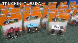 Truckin' Tuesday Just Trucks Complete Sets Wave 12, 13 Jada Toys ...
