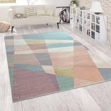teppiche teppichböden 3 d muster abstrakter kurzflor