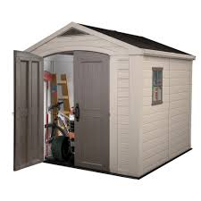 7x7 Shed Base Kit by Keter 6x4 Plastic Shed Keter Oakland Premium Garden Shed 23mx22m