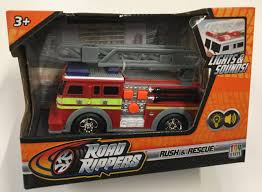 Road Rippers Rush & Rescue Fire Engine - Johnstons Of Grange ... Find More Matchbox Fire Truck And Road Rippers Pickup For Sale At Up Toystate Amazoncom Rush And Rescue Engine Toys Games Best Choice Products Bump Go Electric Toy W Lights Unboxing Toys Reviewdemos Rippers Rescue Emergency Home Facebook State Skroutzgr S Heavy Duty Lookup Beforebuying Van Der Meulen Rush Rescue Emergency Vehicle Set